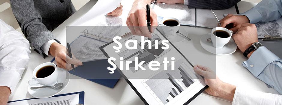Şahıs-Şirketi