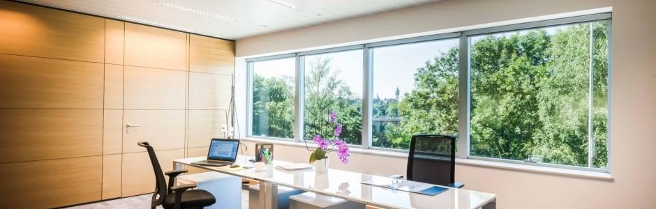 Sanal Ofis / Hazır Ofis Çözümleri